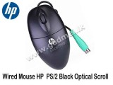 MOUSE HP COMPAQ PS2