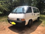 Toyota Town Ace CR27 1990
