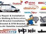 Satellite Repair & Installation services