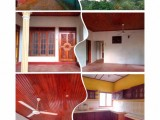 Fully completed house for sale in Dehiowita