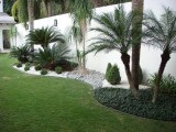 Landscaping and garden services