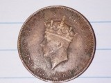 Old Coins King George VI