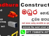 Madhura Building Materials Kandy