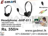 Headphone E-Smart AHP-811