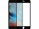 iPhone 6s Full Tempered (Black)