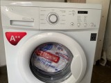 LG FRONT LOADING WASHING MACHINE FOR SALE
