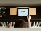 Online piano/organ music lessons