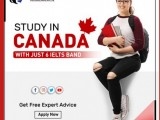 STUDY AND SETTLE IN CANADA