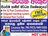 New Eagle Pest Control Branch