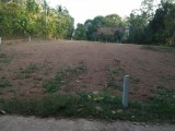 FOUR 14 & 12 PERCH BLOCKS OF BUILDABLE LAND IS FOR IMMEDIATE SALE AT ALUBOMULLA, PANADURA JUST 1 KM FROM THE PANADURA - RATNAPURA MAIN ROAD -