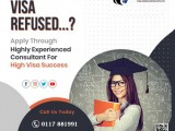 Rejection or Appeals Visa