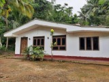 House for Rent at Pelmadulla....Just 10 Meters from Main Road
