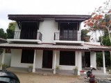 Brand new two story house for sale in Katunayake.