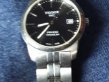 Tissot-watch-pr-100-titanium  (Price 60,000/-)