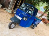 Piaggio Ape Xtra Three Wheeler